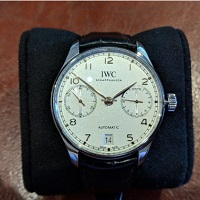 İkinci El IWC Saat Alım Satım