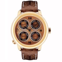 İkinci El Jacob & Co Saat Alım Satım