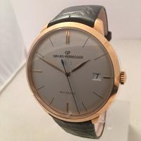 İkinci El Perregaux Saat Alım Satım