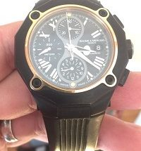 İkinci El Baume & Mercier Saat Alım Satım