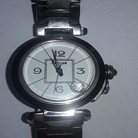 İkinci El Cartier Bayan Saat Alım Satım
