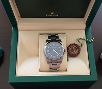 İkinci El Rolex Saat Alım Satım