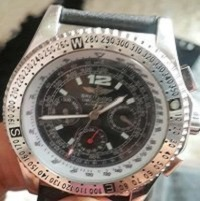 İkinci El Breitling Saat Alım Satım