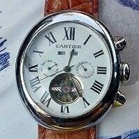 İkinci El Cartier Saat Alım Satım