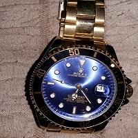 İkinci El Rolex Oyster Perpetual Saat Alanlar