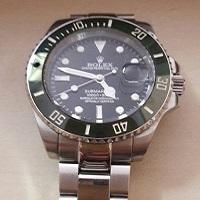 İkinci El Rolex Submariner Saat Alım Satım